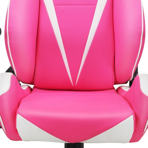 Aerocool Pink Anda Plush Premium Gaming Chair