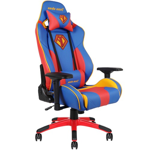 Aerocool Special Edition Marvel Premium Faux Leather Gaming Chair