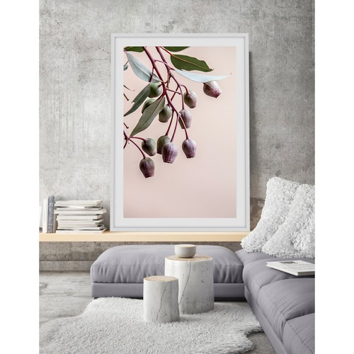 Love Your Space Gumnut Printed Wall Art