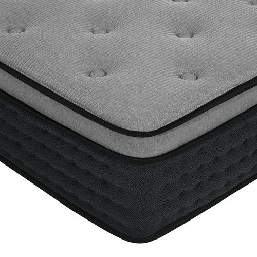 Dwell Home Medium-Firm Spring Foam Mattress