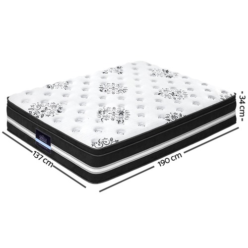 Dwell Home Cool Gel Memory Foam Mattress