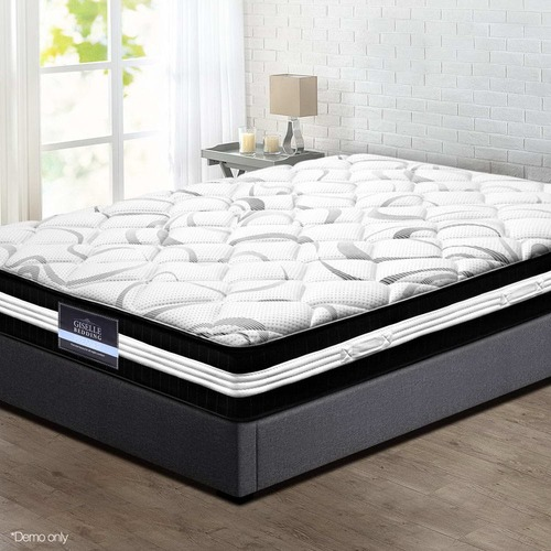 Dwell Home Medium Firm Pocket Spring Mattress