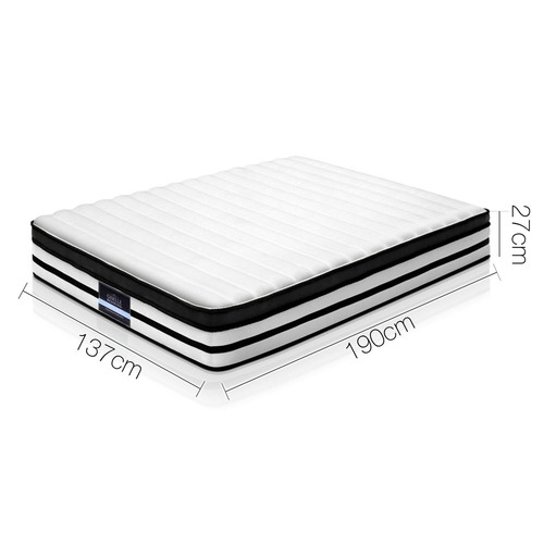 Dwell Home Luxury Euro-Top Mattress