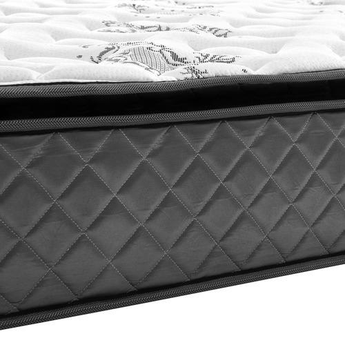 Dwell Home Medium Premier Pillow Top  Mattress