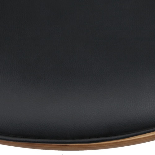 Dwell Home Frank Faux Leather Barstools