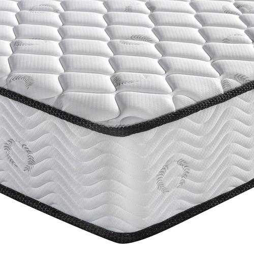 Dwell Home Pocket Spring High Density Foam Mattress Double