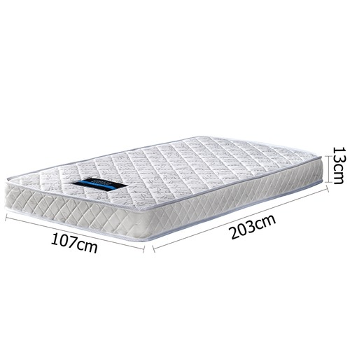 Dwell Home Genie High Density Foam & Coil Mattress