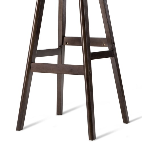 Dwell Home Charlie Faux Leather Barstools