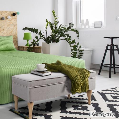 Dwell Home Versatile Storage Ottoman