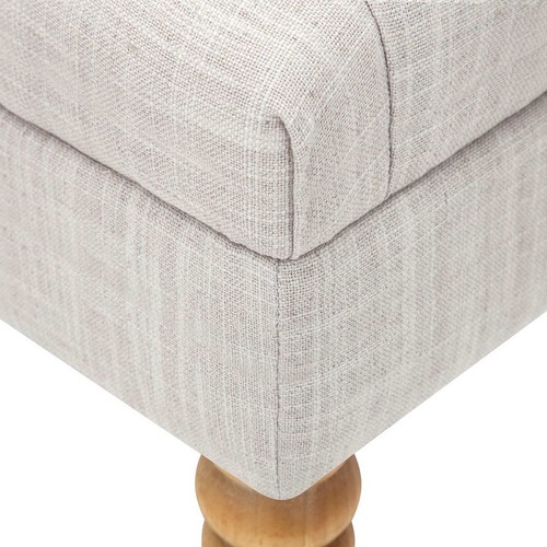 Dwell Home Carlisle Upholstered Bench Stool
