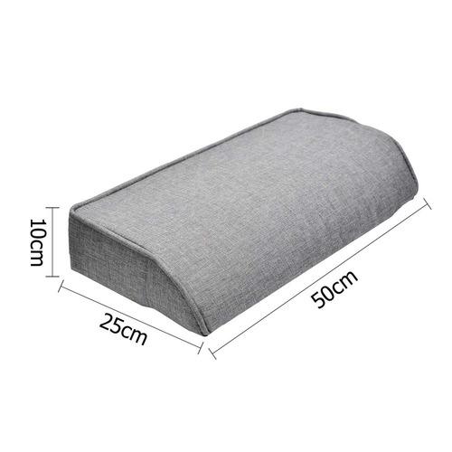 Dwell Home Grey Kayla 3 Seater Sofa Bed