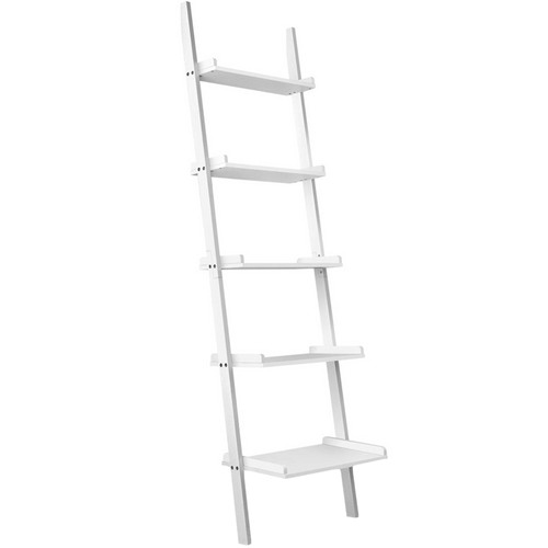 Dwell Home Ladder Wall Shelf Rack