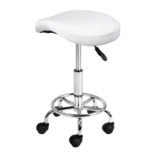 Dwell Home Soho Swivel Salon Stool