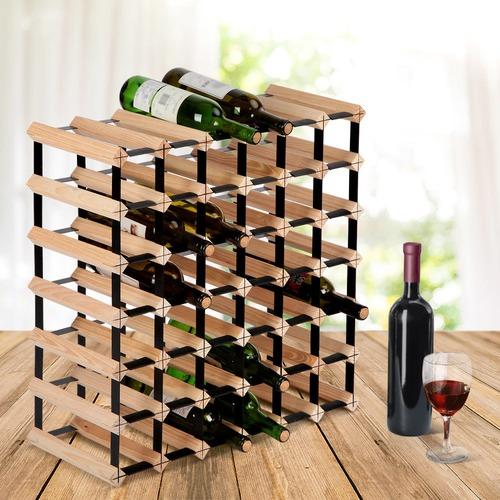 Dwell Home 42 Bottle Mornington Wine Rack