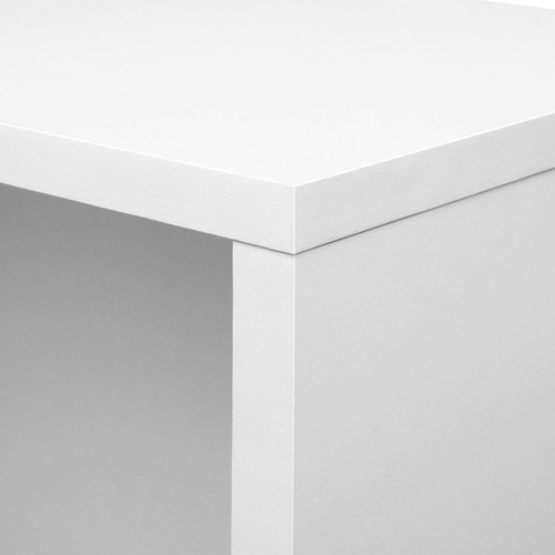 Dwell Home Contemporary Cube Display Storage Shelf