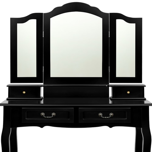 Dwell Home Dressing Table with Mirror