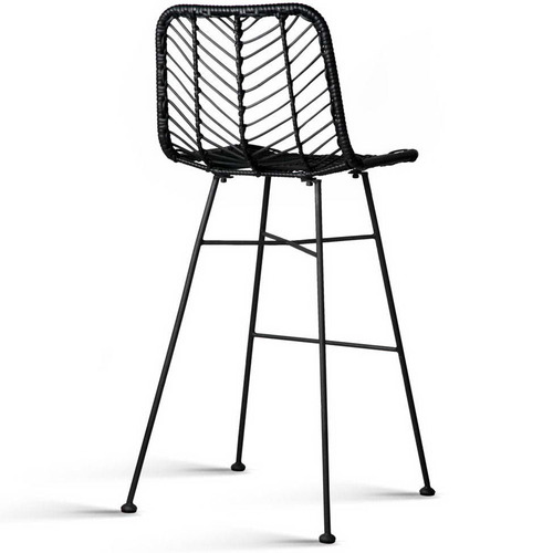 Dwell Home Quin Indoor Outdoor Barstool