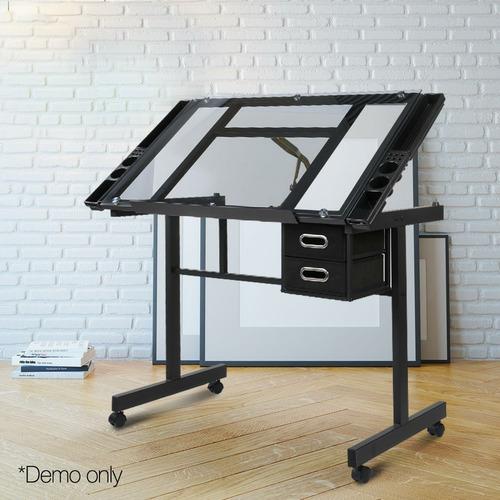 Dwell Home Luna Adjustable Drawing Desk