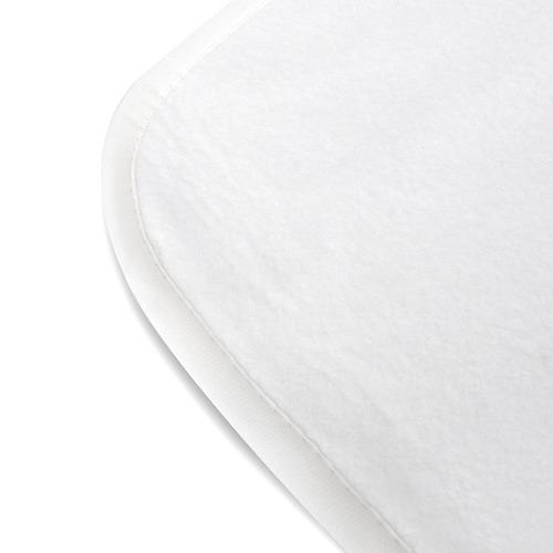 Dwell Home White Adriana Electric Blanket