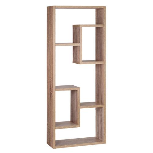 Dwell Home Nordlux 4 Tier Floating Display Shelf