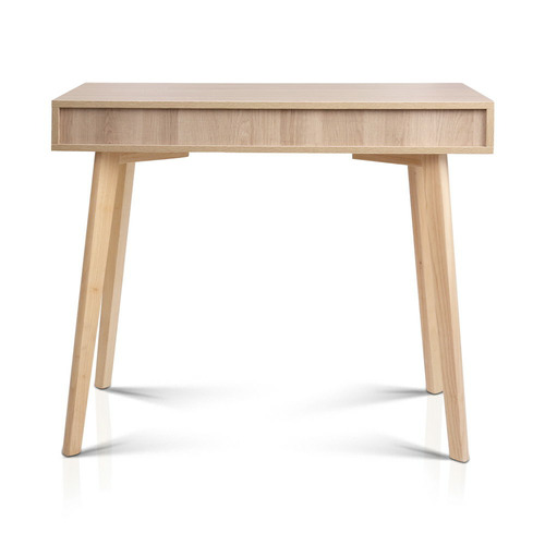 Dwell Home Natural Nordlux Computer Desk