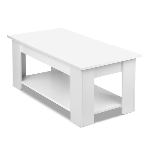 Dwell Coffee Table.Looper Lift Top Coffee Table