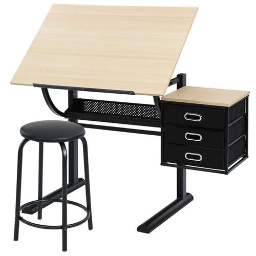 Dwell Home Wynona Drawing Desk & Stool