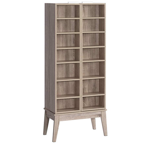 Dwell Home Helterbrandt Foldable Display Unit