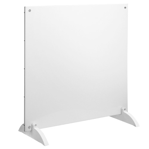 Dwell Home White Douvant Panel Heater