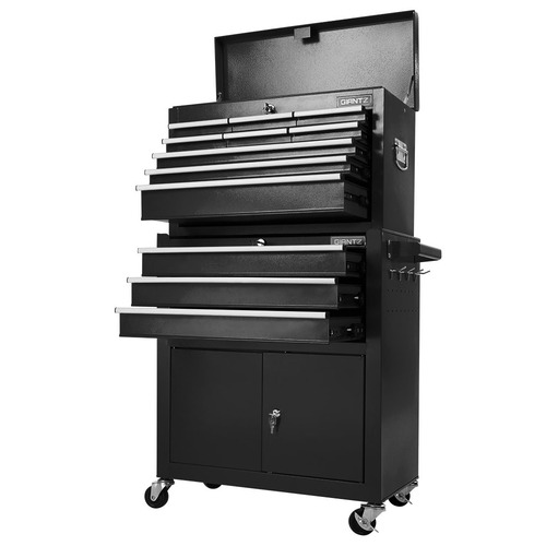 Dwell Home Giantz Tool Cabinet Trolley