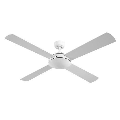 Dwell Home Devanti 132cm Ceiling Fan with Wall Controller