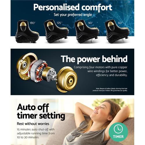 Dwell Home Livemor 3D Foot Massager