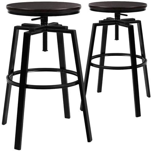Dwell Home Humphrey Adjustable Barstools