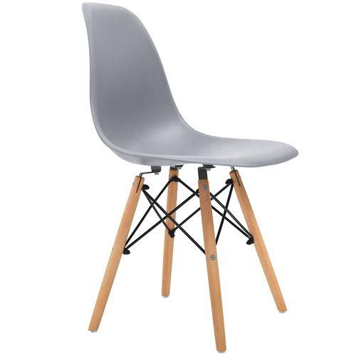 Dwell Home Grey Florence Dining Chairs