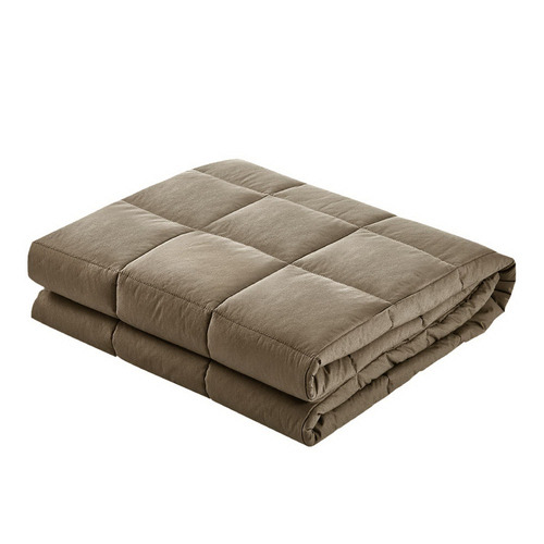 Dwell Home Giselle Bedding Cotton Weighted Blanket