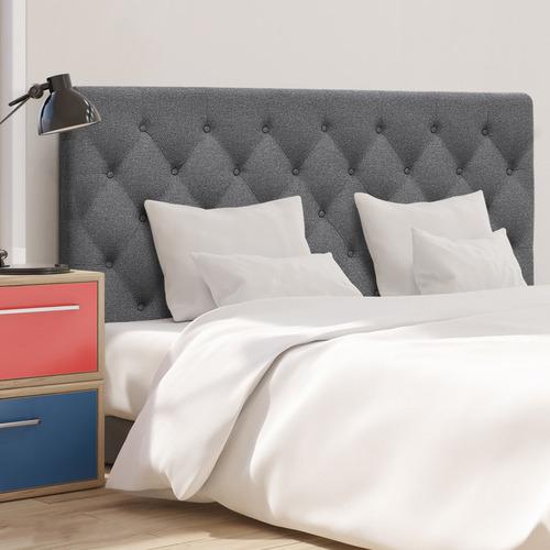 Dwell Home Tali Upholstered Fabric Headboard