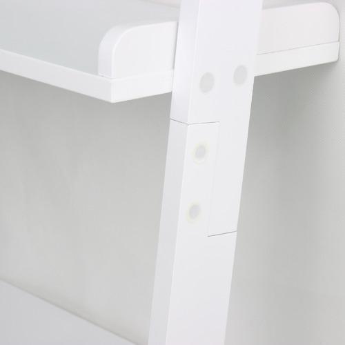 Dwell Home Ladder Wall Shelf Rack