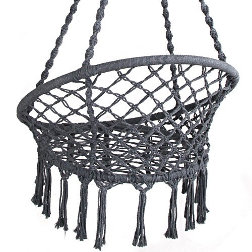 Dwell Outdoor Hammock Swing Chair