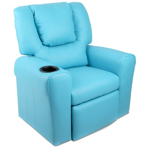 Remarkable Little Boss Kids Recliner Chair Pabps2019 Chair Design Images Pabps2019Com