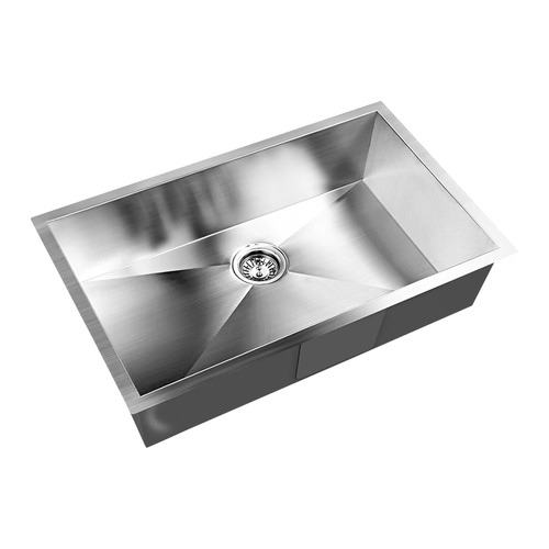 Dwell Lifestyle Stainless Steel Kitchen Laundry Sink