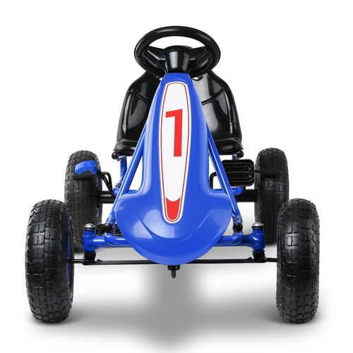 Dwell Lifestyle Kids' Pedal Powered Go-Kart