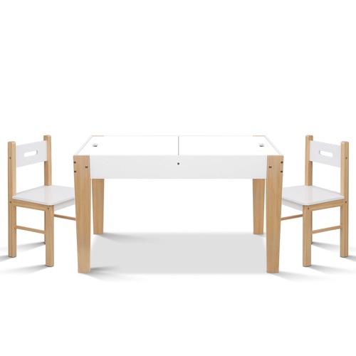 Dwell Lifestyle Kids' Multi Purpose Table & Chair Storage Desk