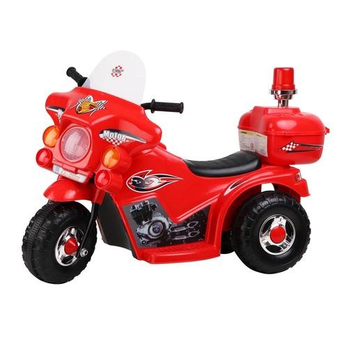 Dwell Lifestyle Kids Ride on Motorbike