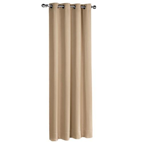 Dwell Lifestyle 240cm Eyelet Blockout Curtains