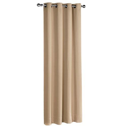 Dwell Lifestyle 300cm Eyelet Blockout Curtains