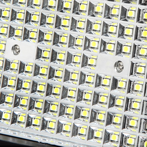 Dwell Lifestyle 100 LED Solar Sensor Lights