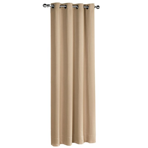 Dwell Lifestyle 180cm Eyelet Blockout Curtains