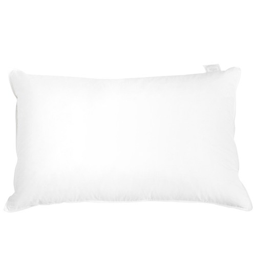 Dwell Lifestyle Set of 2 Goose Feather & Down Pillows