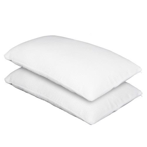 Dwell Lifestyle High Density Shredded Memory Foam Pillow