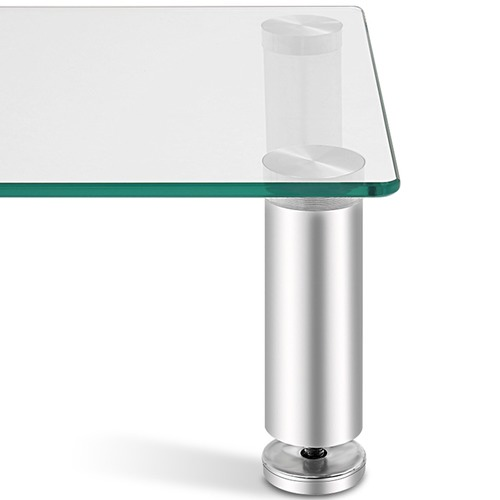 Dwell Lifestyle Monitor Stand Desktop Riser